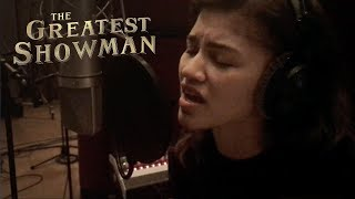 "Gambar cover The Greatest Showman | ""Rewrite The Stars"" ft. Zendaya 