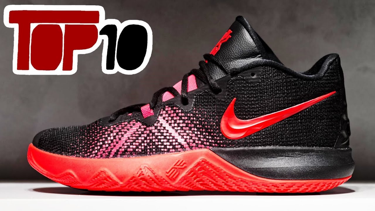brand new d1f45 91267 Top 10 Nike Basketball Shoes Of 2018