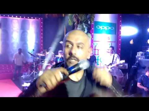 Deewangi Deewangi, Vishal and Shekhar Live at Times Fresh Face, Bandra Fort, 9 March, 2017 Mp3