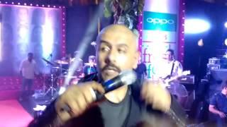 Gambar cover Deewangi Deewangi, Vishal and Shekhar Live at Times Fresh Face, Bandra Fort, 9 March, 2017