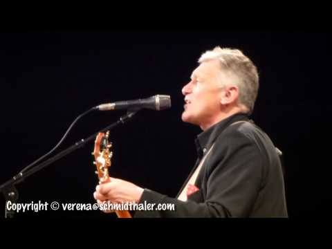 Rainhard Fendrich - Weus'd a Herz hast wia a Bergwerk (Linz 2012 - Part 5) HD