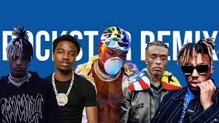 DaBaby- Rockstar Remix (feat. Roddy Ricch, Lil Uzi Vert, Juice WRLD, & XXXTENTACION)