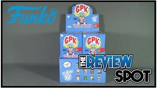Collectible Spot - Funko GPK Series 2 Blind Box Figure CASE UNBOXING!