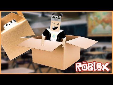 Saklan ve Yakalanma - Roblox New Hide and Seek
