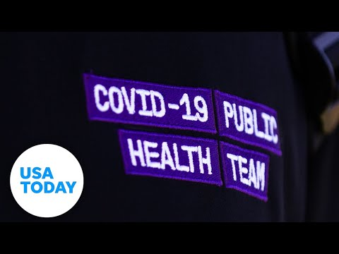 White House COVID-19 Response Team and Public Health press briefing | USA TODAY