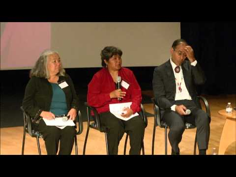 Native Peoples and Genetic Research 08: Panel I Q & A