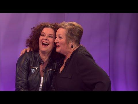 """Marianne Sägebrecht und Angelika Kirchschlager - Interview zum Duo-Abend """"CALLING YOU"""""""