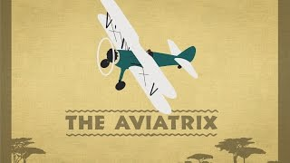The Aviatrix - Trailer [OFFICIAL] 2015