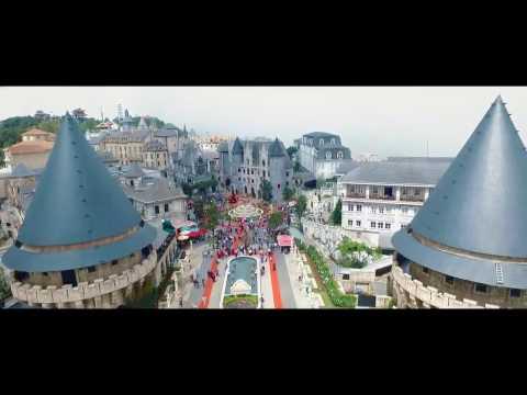 Central Vietnam World Heritages - DANANG - On top destination in 2017