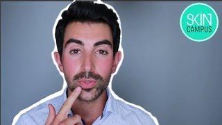 Différencier un bouton d'herpès d'un bouton d'acné (+secret pour prévenir les boutons de fièvre)