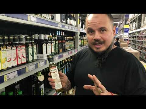 Как самому сделать трюфельное масло