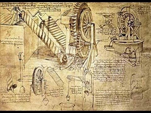ANCIENT INVENTIONS FOUND!