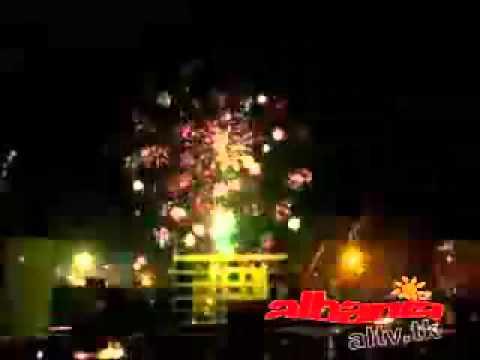 Viti i ri 2012 ne Shqiperi -  Capodanno 2012 in Albania