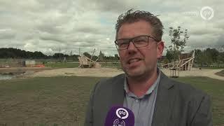 Cresent Park Harderwijk open voor publiek
