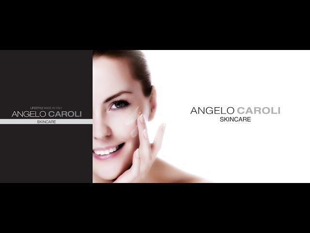 SkinCare by Angelo Caroli Cosmetica di lusso made in Italy. Linea Naturale Ecologica e Cruelty Free.