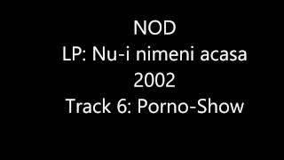 NOD Porno Show