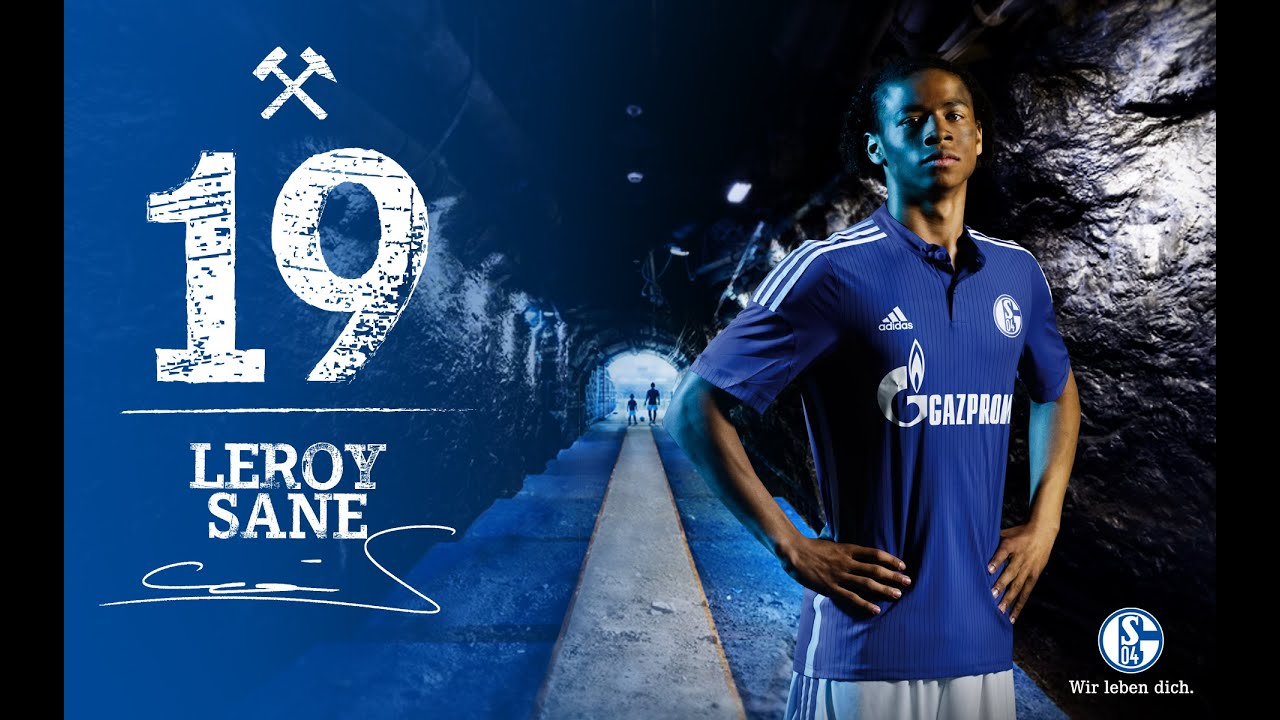 FC Schalke 04 - YouTube