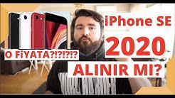 Türkiye'de Elektronik Neden Pahalı? iPhone SE 2020 ALINIR MI?