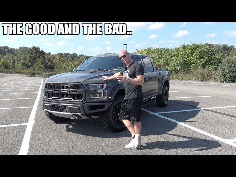 2018 Ford Raptor Owner Review | 6 Months After Purchase.. (Pros and Cons)