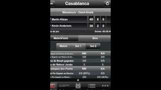 Application ATP/WTA Live