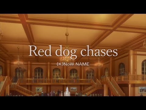 Youtube: Red dog chases / (K)NoW_NAME