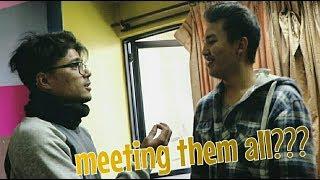 YouTubers' Meetup | Sabin Karki, Sisan Baniya, Chhetri Rocks, WSO? | Vlog#4 ft. SMTV