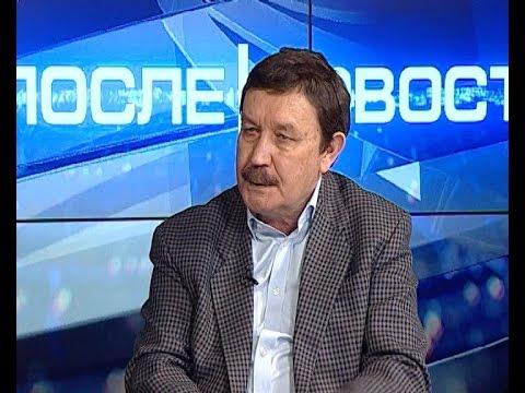 ИНТЕРВЬЮ: Вадим Абдрашитов