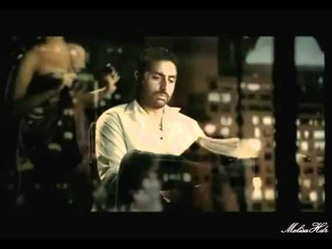 Aishwarya Rai & Abhishek Bachchan - You Make Me Smile -