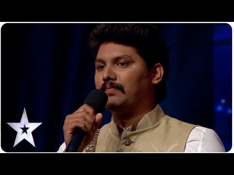Sand Artist Nitish Pays Beautiful Tribute to Mum | Asia's Got Talent Episode 3