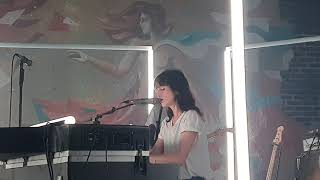 Charlotte Gainsbourg - Lost Lenore @ Garage Museum MCA  / Mosaic Music Fest 2019 07 4  Moscow