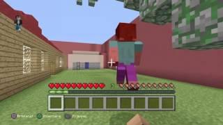 Cache cache mincraft 3 maison normal