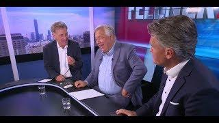 Fellner! Live: Cap vs. Westenthaler