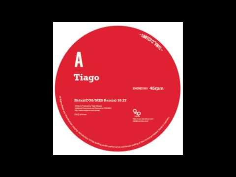 Tiago – Rider (Cos/Mes Remix)