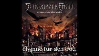 Hymne für den Tod - Schwarzer Engel