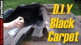 Does Dupli-Color Carpet Dye Really Work?!