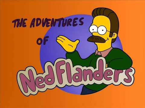 Everyone Loves Ned Flanders