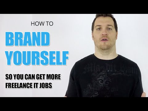 How to Brand Yourself So You Can Get More Web Design Clients