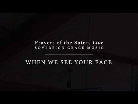 When We See Your Face [Official Lyric Video]