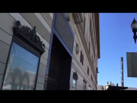 Uber Oakland HQ At Old Sears Building - Zennie62