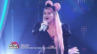 "Video Meghan Trainor ""No Excuses"" | 2018 Radio Disney Music Awards download MP3, 3GP, MP4, WEBM, AVI, FLV Juni 2018"