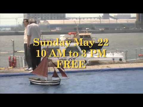Baltimore's National Maritime Day Port Expo is 5-22-16