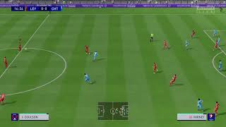 Fifa 20 - Career Mode - A New Beginning - Chat And Chill