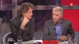 Advocaat Jef Vermassen over Belgische seriemoordenaar - Deel 1