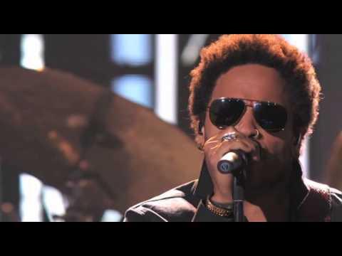 Lenny Kravitz - The Chamber - Live 2014