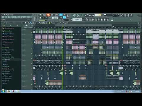 Zaskia Gotik-Paijo Remix 2018