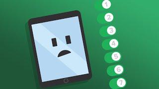 7 iPad Settings You Need To Turn Off Now