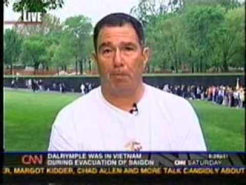 4/29/05 CNN Interview - Fall of Saigon