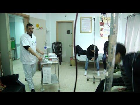 أزمة صحية تعصف بمرضى الثلاسيميا بغزة  - نشر قبل 8 ساعة