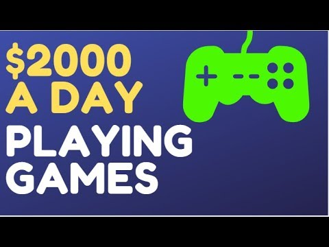 Earn Real Money Playing Games For Free Paypal Deposits