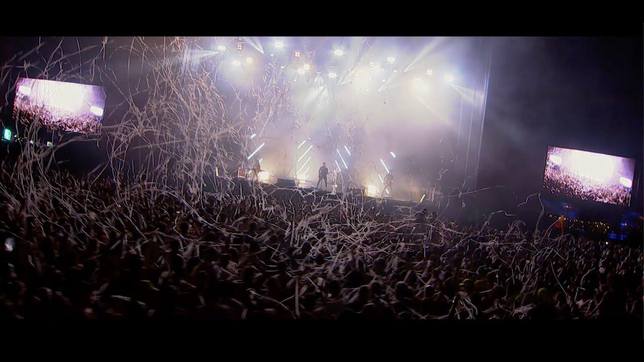 """DORIAN - """"Justicia universal"""" en directo (Trailer oficial)"""